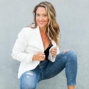 Amanda Walker, Aim HIgh & Why
